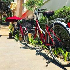 Отель Movenpick Resort Bangtao Beach Пхукет спортивное сооружение