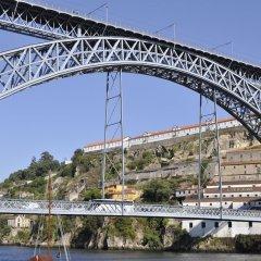 Отель Porto Romântico Studio - Santo Ildefonso Португалия, Порту - отзывы, цены и фото номеров - забронировать отель Porto Romântico Studio - Santo Ildefonso онлайн спортивное сооружение