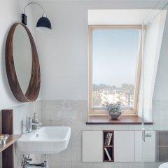 Отель Little Home - Molo Сопот ванная фото 2