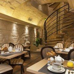 Отель Hôtel Le Regent Paris питание фото 3