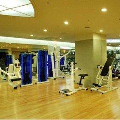 Provista Hotel фитнесс-зал фото 4