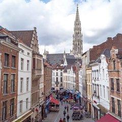 Отель Warwick Brussels Бельгия, Брюссель - 3 отзыва об отеле, цены и фото номеров - забронировать отель Warwick Brussels онлайн