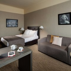 Отель Holiday Inn Rome- Eur Parco Dei Medici Рим фото 5