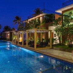 Отель La Flora Resort Patong Пхукет