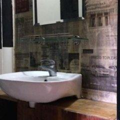 Enjoy Dalat Hostel Далат ванная