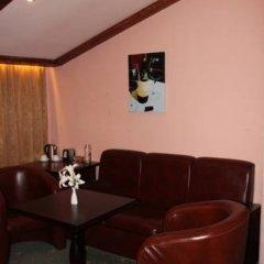 Гостиница Blues Харьков комната для гостей фото 5