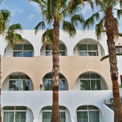 Отель Makarios Греция, Остров Санторини - отзывы, цены и фото номеров - забронировать отель Makarios онлайн фото 3