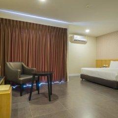Отель INNARA Паттайя комната для гостей фото 2