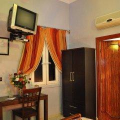 Отель Dar Aliane Марокко, Фес - отзывы, цены и фото номеров - забронировать отель Dar Aliane онлайн удобства в номере фото 2