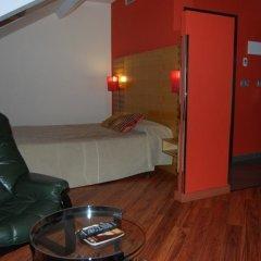 Hotel Q!H Centro León комната для гостей фото 4