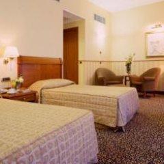 Hotel Dei Cavalieri 4* Стандартный номер с различными типами кроватей фото 24