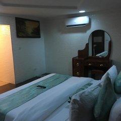 Отель Cynergy Suites Royale спа