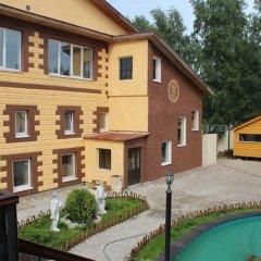 Отель Старые Традиции Всеволожск фото 17