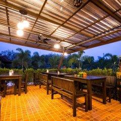 Отель Siri Lanta Resort Ланта фото 8