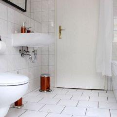 Апартаменты Leon Suite Apartments ванная фото 2