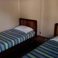 Отель Cabinas Tropicales Puerto Jimenez Ринкон комната для гостей