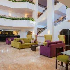 Отель Villas Vallarta By Canto Del Sol Пуэрто-Вальярта интерьер отеля фото 2