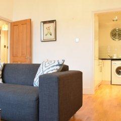 Отель 1 Bedroom Flat In Little Venice Великобритания, Лондон - отзывы, цены и фото номеров - забронировать отель 1 Bedroom Flat In Little Venice онлайн комната для гостей фото 2