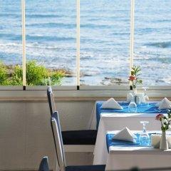 Отель Flora Garden Beach Club - Adults Only пляж фото 2