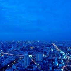 Baiyoke Sky Hotel фото 6