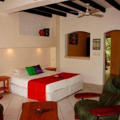 Отель Natadola Beach Resort Фиджи, Вити-Леву - отзывы, цены и фото номеров - забронировать отель Natadola Beach Resort онлайн комната для гостей фото 5