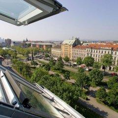 Отель Fleming's Conference Hotel Wien Австрия, Вена - 8 отзывов об отеле, цены и фото номеров - забронировать отель Fleming's Conference Hotel Wien онлайн фото 7