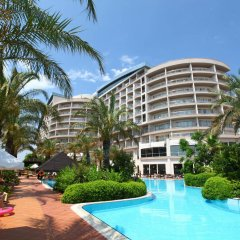 Liberty Hotels Lara Турция, Кунду - 14 отзывов об отеле, цены и фото номеров - забронировать отель Liberty Hotels Lara - All Inclusive онлайн бассейн