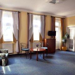 Отель FESTIVAL Hotel Apartments Чехия, Карловы Вары - отзывы, цены и фото номеров - забронировать отель FESTIVAL Hotel Apartments онлайн интерьер отеля