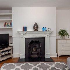 Апартаменты Spacious Pentonville Road Apartment - MLH Лондон фото 11