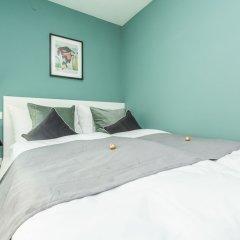 Отель Room 4 Apartments Австрия, Зальцбург - отзывы, цены и фото номеров - забронировать отель Room 4 Apartments онлайн комната для гостей фото 5