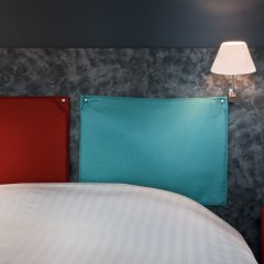 Hotel des Métallos комната для гостей фото 3
