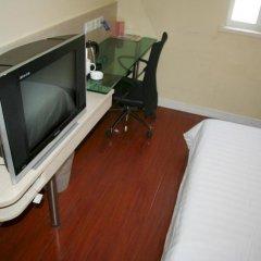 Отель Hanting Hotel Китай, Пекин - отзывы, цены и фото номеров - забронировать отель Hanting Hotel онлайн удобства в номере фото 2