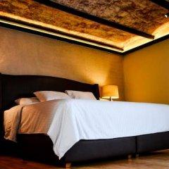 Отель Casa San Jacinto Мехико комната для гостей фото 4
