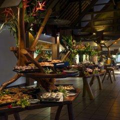 Отель InterContinental Resort and Spa Moorea питание фото 3