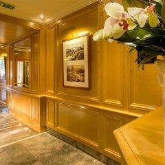 Hotel Royal Saint Michel спа