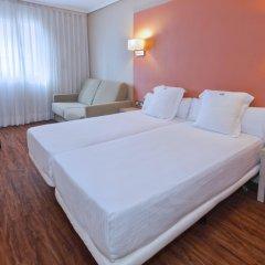 Отель Regente Aragón комната для гостей фото 3