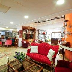 Urla Pera Hotel Турция, Урла - отзывы, цены и фото номеров - забронировать отель Urla Pera Hotel онлайн интерьер отеля фото 3