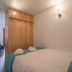 Апартаменты Rose 3 Studio Лиссабон комната для гостей