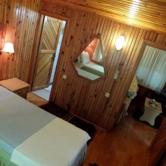 Kibala Hotel Кемер удобства в номере фото 2