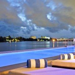 Отель Radisson Blu Anchorage Лагос бассейн фото 2
