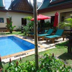 Отель Villa Angelica Phuket - Baan Malinee с домашними животными