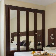Отель Arenas Atiram Hotel Испания, Барселона - отзывы, цены и фото номеров - забронировать отель Arenas Atiram Hotel онлайн комната для гостей