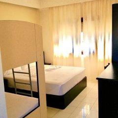 Отель Sunrise Hotel Çameria Албания, Дуррес - отзывы, цены и фото номеров - забронировать отель Sunrise Hotel Çameria онлайн комната для гостей фото 5