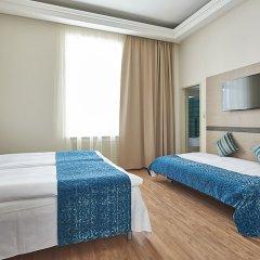 Отель Lion Premium Hotel Венгрия, Будапешт - отзывы, цены и фото номеров - забронировать отель Lion Premium Hotel онлайн комната для гостей фото 3
