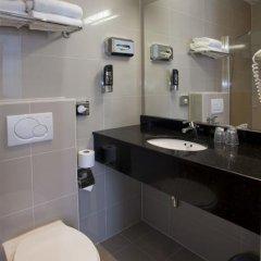 Отель Iron Horse Нидерланды, Амстердам - 4 отзыва об отеле, цены и фото номеров - забронировать отель Iron Horse онлайн ванная фото 2