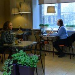 Отель Ваш отель Екатеринбург питание