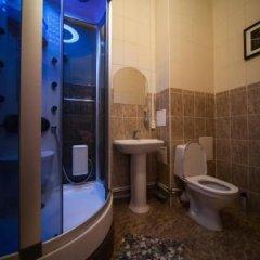 Гостиница Mini Hotel City Life в Тюмени отзывы, цены и фото номеров - забронировать гостиницу Mini Hotel City Life онлайн Тюмень ванная фото 2