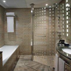 Отель Melia Valencia Валенсия ванная фото 2