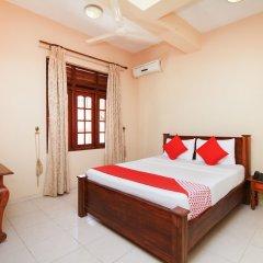 Отель Paradise Holiday Village сейф в номере