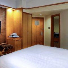 Отель Furama City Centre удобства в номере